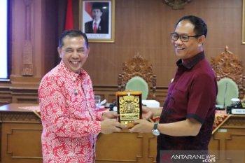 Cimahi kunjungi Badung pelajari cara jaga stabilitas nasional