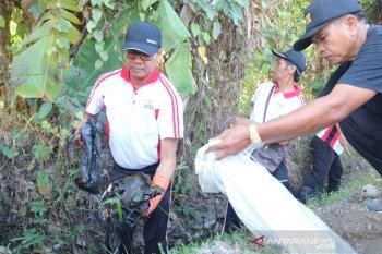 Gertak Badung Bersih ajak masyarakat ciptakan lingkungan bersih