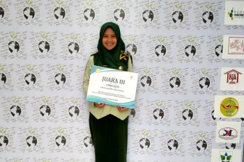 Mahasiswa Polbangtan torehkan prestasi pada peringatan Hari Tanah Sedunia