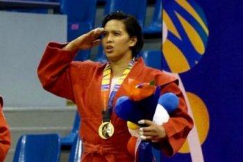 Indonesia tambah emas dari Judo dan Sambo
