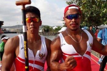 SEA Games 2019, kano sumbang emas kedua melalui Anwar/Yuda