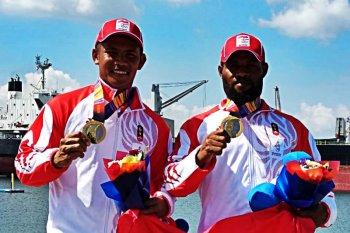 SEA Games 2019, dayung sumbang dua emas lagi