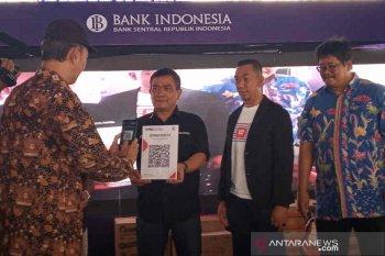 "KPw BI Cirebon luncurkan ""E-Retribusi"" Pasar Tradisional Gunung Sari"