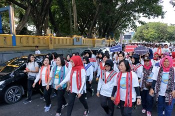 Widya : Perempuan Maluku harus mampu berdayakan diri dan keluarga