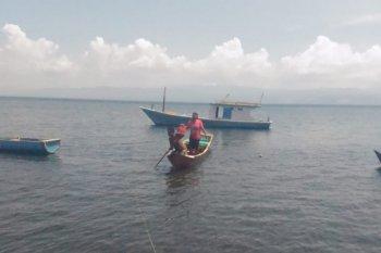 TNI-AL tangkap nelayan pengebom ikan di perairan Flores Timur