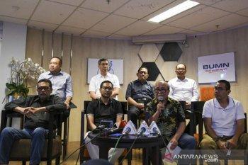 Erick dan Komisaris sepakati penyelesaian kasus direksi Garuda
