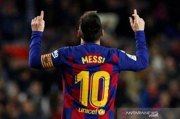 Liga Champions, Valverde pastikan absennya Messi bukan masalah bagi Barcelona