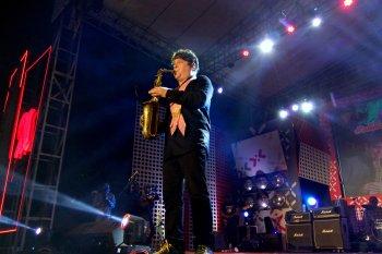 Danny Lerman wujudkan impian 15 tahun untuk tampil di Ambon