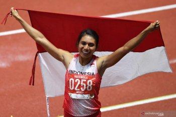 SEA Games 2019: Sisa 90 emas, Indonesia sulit kembali ke posisi kedua