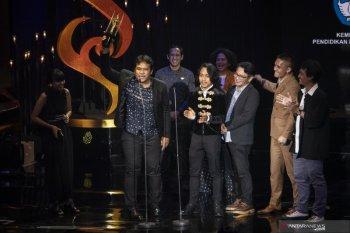 """""""Kucumbu Tubuh Indahku"""" film terbaik FFI 2019"""