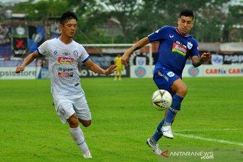 Liga 1: PSIS bungkam Arema 5-1