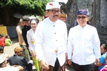 Wagub Bali ajak warga tingkatkan toleransi