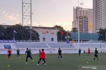 SEA Games 2019: Timnas U-22 tak tertekan hadapi final