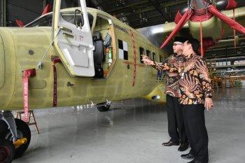 Aceh tanda tangani kerja sama pembelian pesawat N219