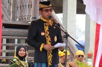 Kabupaten Penajam Paser Utara Bangun Ikon Daerah