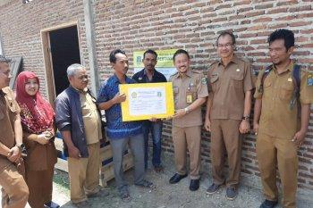 Distan Banten bantu pertanian dan peternak di Serang dan Tangerang