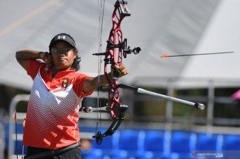 Tim panahan fokus menuju Olimpiade setelah capai target SEA Games