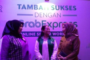 Di Makassar, GrabExpress dorong peningkatan kapasitas UMKM