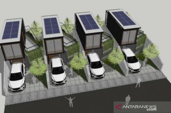 Baran For Property mulai kembangkan smart & green city
