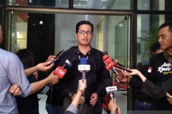 KPK usul Presiden-DPR buat UU larang mantan koruptor ikut pilkada