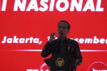 Jokowi: laporan Kapolri menyebut ada temuan baru dalam kasus Novel