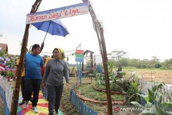 Lomba Kampung di Kabupaten Serang Ciptakan Ratusan Desa Wisata