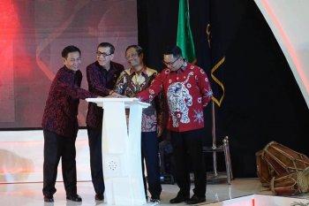 Kabupaten Pandeglang raih penghargaan peduli HAM