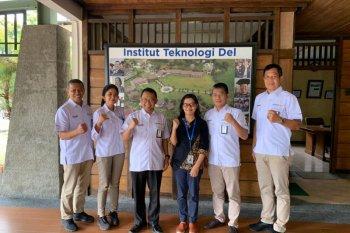 PT BGR Logistics-Institut Teknologi Del kerja sama pengembangan bisnis