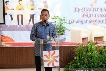 Bulog gandeng kementerian sosialisasikan  beras fortifikasi cegah stunting