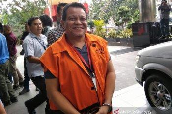 Isa Ansyari Kadis PUPR Kota Medan Isa segera disidang