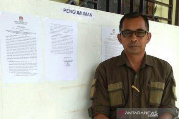 Dua figur konsultasi calon perseorangan ke KPU Bengkayang