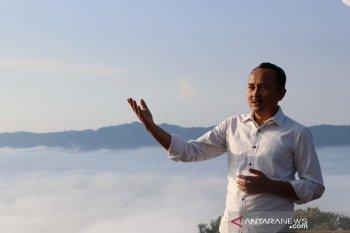 Wabup Lebak jelajahi potensi wisata Citorek Gunung Kendeng