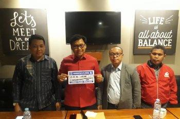 Garbi akan tuntut secara hukum kasus penurunan baliho