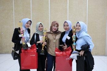 Vokasi UI raih juara dalam vocational banking