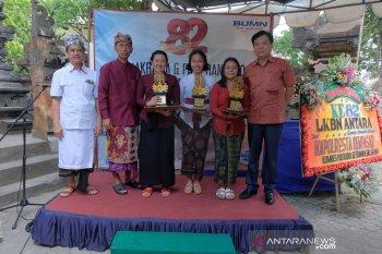 Gubernur Bali minta ANTARA terus lawan hoaks    (+pengumuman juara/nominator Lomba Esai)
