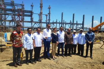 Poland invests to establish thermal power plant in East Lombok