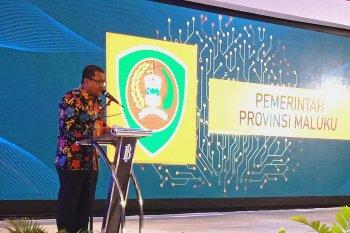 Gubernur : BI Maluku bantu masyarakat majukan perekonomian
