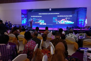 BI: pertumbuhan ekonomi Jambi 2020 diperkirakan meningkat ditopang lapangan usaha