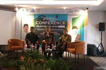 Gedung Sate Bandung jadi tuan rumah Gelar Produk Pesantren 2019