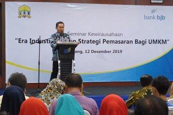 Wakil Walikota Serang minta UMKM lebih kreatif dan inovatif hadapi era digital