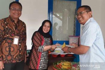 Jamkrindo Serang siap berikan pelayanan di wilayah Banten