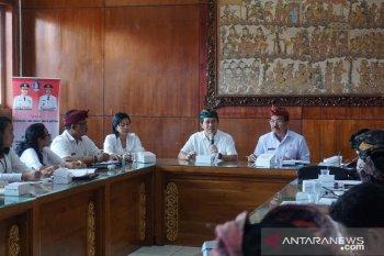 Bupati Suwirta perintahkan OPD kendalikan inflasi