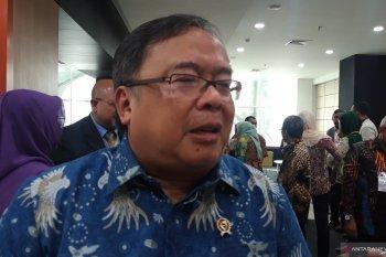 Menristek: Dibidang digital Indonesia punya kompetensi handal