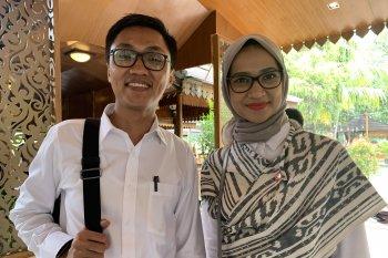 Stafsus Aminuddin Ma