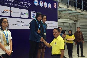 Atlet Pelatnas dominan pada hari pertama IOAC 2019