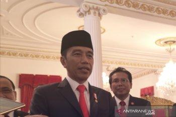 Presiden Jokowi akan tinjau ibu kota baru pekan depan