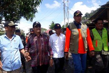 Gubernur Sulteng: Banjir bandang Kulawi adalah bencana yang terulang