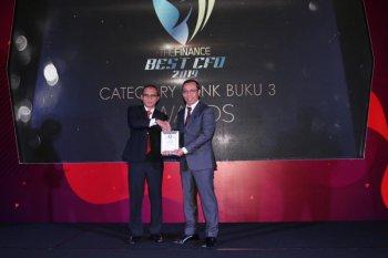 Bank DKI masuk bank berkinerja terbaik Indonesia