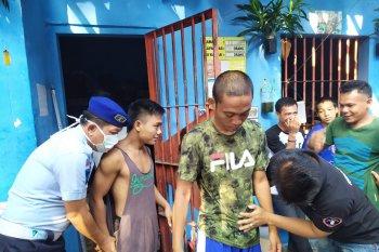 Rutan Baturaja geledah kamar warga binaan antisipasi peredaran narkoba