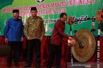Gubernur Bali : jaga keharmonisan antarumat beragama